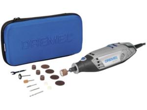 Multiverktyg-Dremel-3000-med-tillbehör-Graveringsverktygsset-19-delar