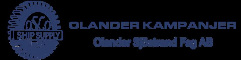 Olander Sjöstrand Kampanjsida